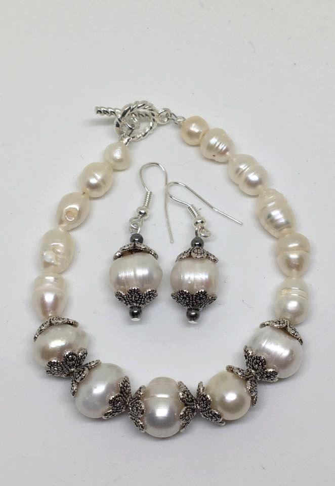 Best 25+ Real pearl earrings ideas on Pinterest | Pearl ...