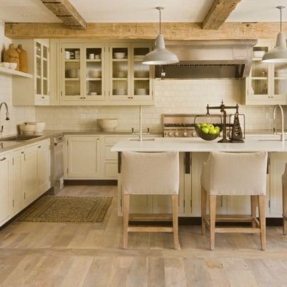 41 best kitchens with low ceilings images on pinterest for Low ceiling kitchen