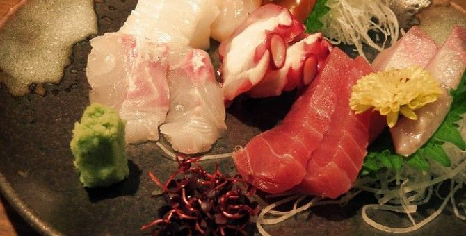 Homemade Sushi Summer Rolls..