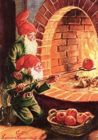 119 Best Tomte Nisse Images On Pinterest Elves Pixies
