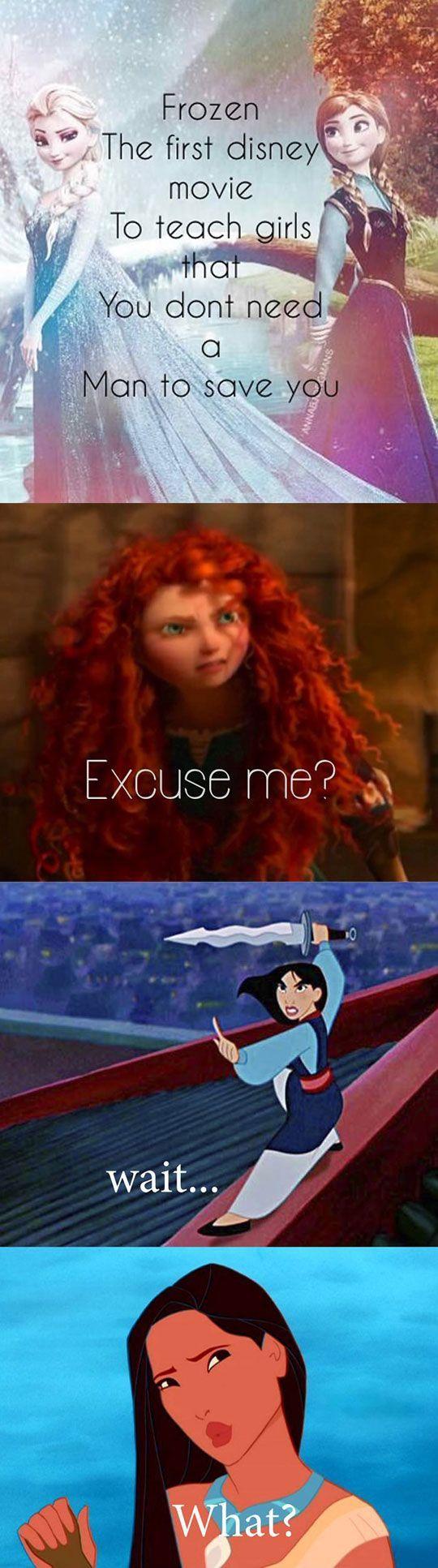40 Disney Humor Quotes #Disney #Humor