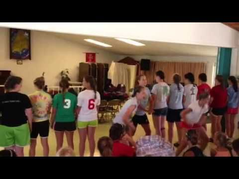 Best Camp Skit Ever - YouTube