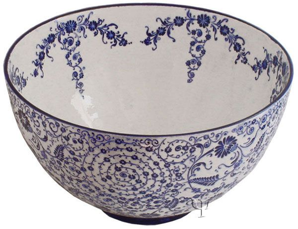 Bowl Iznik (Estambul) ☪
