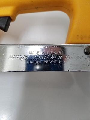 Arrow Electric Staple Gun