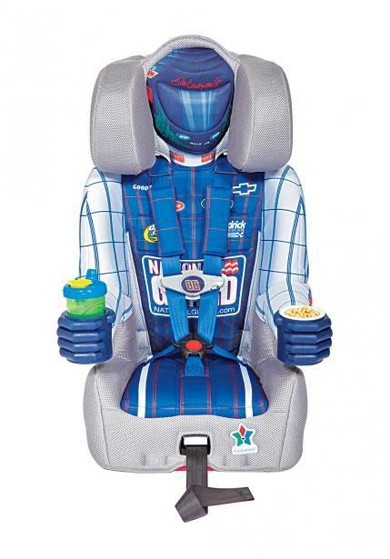 Parenting.com | 24 Safest Booster Seats