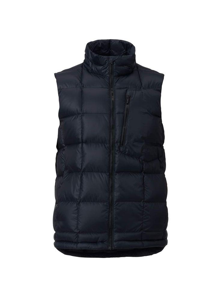 Men's Burton [ak] BK Down Insulator Vest