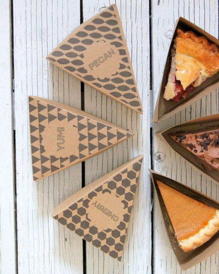 free printable pie favor boxes - Kojodesigns