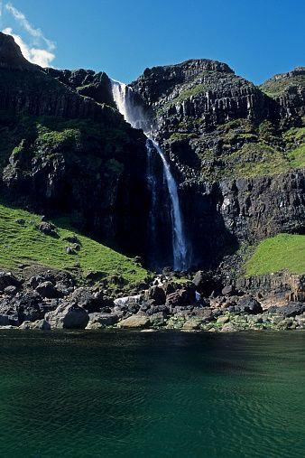 Firth of Lorn , Isle of Mull, Scotland.