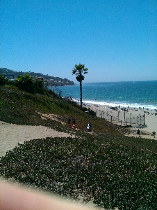 Torrance California.  My final destination on the bike path.  I want to go back.