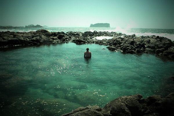 Jeju island - don't destroy this wonder
