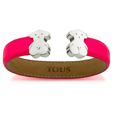 I want this ! I love TOUS :0)