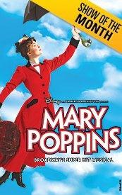 E' finalmente arrivata col suo ombrello trasportata dal vento Mary Poppins, la tata più famosa al mondo. E' giunta qui a New York l'adattamento teatrale per Broadway grazie alla collaborazione tra la Disney, che ha già in scena acclamati spettacoli come il Re Leone, e Cameron Mackintosh, leggendario produttore di musical storici come il Fantasma dell'Opera, da 15 anni in scena a Broadway, e gli intramontabili Cats e Les Miserables. Il risultato? Un musical straordinario che si può riassumere…