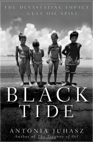 """It is the largest oil disaster in American history, and it could happen again. It is more than a story of ruined beaches, dead wildlife, corporate spin, political machinations, and financial fallout. It is a riveting human drama filled with people whose lives will forever be defined as """"before"""" and """"after the gulf oil disaster."""""