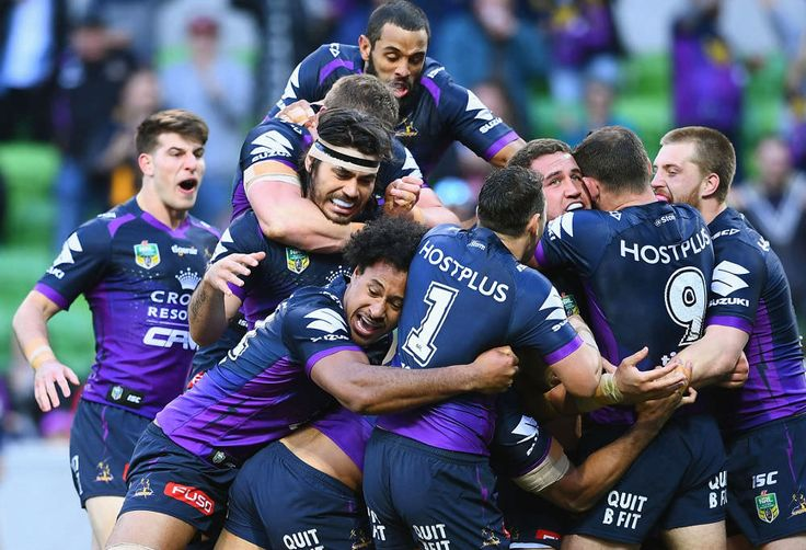 2017 NRL finals series Week 3 preview - The Roar #757Live