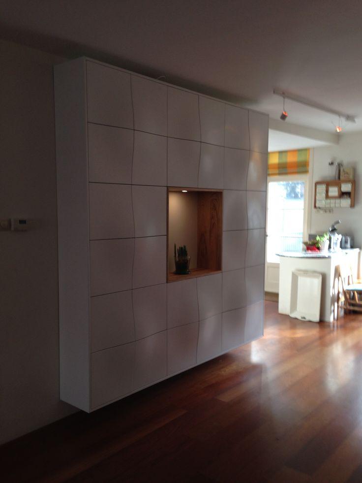 Ontwerp&realisatie: Elok meubelmakerij   Rotterdam.    www.elok.nl