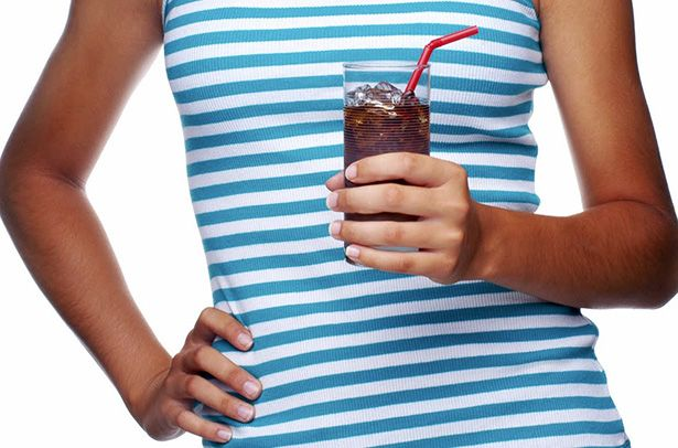 A new study shows that heavy consumption of diet soda can damage teeth as badly as methamphetamine or crack cocaine. What does this mean?