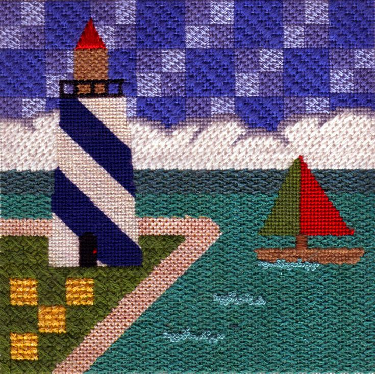 17 Best Images About Needlepoint Stitch Guides By Janet M
