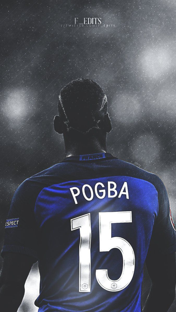 Paul Pogba Wallpaper