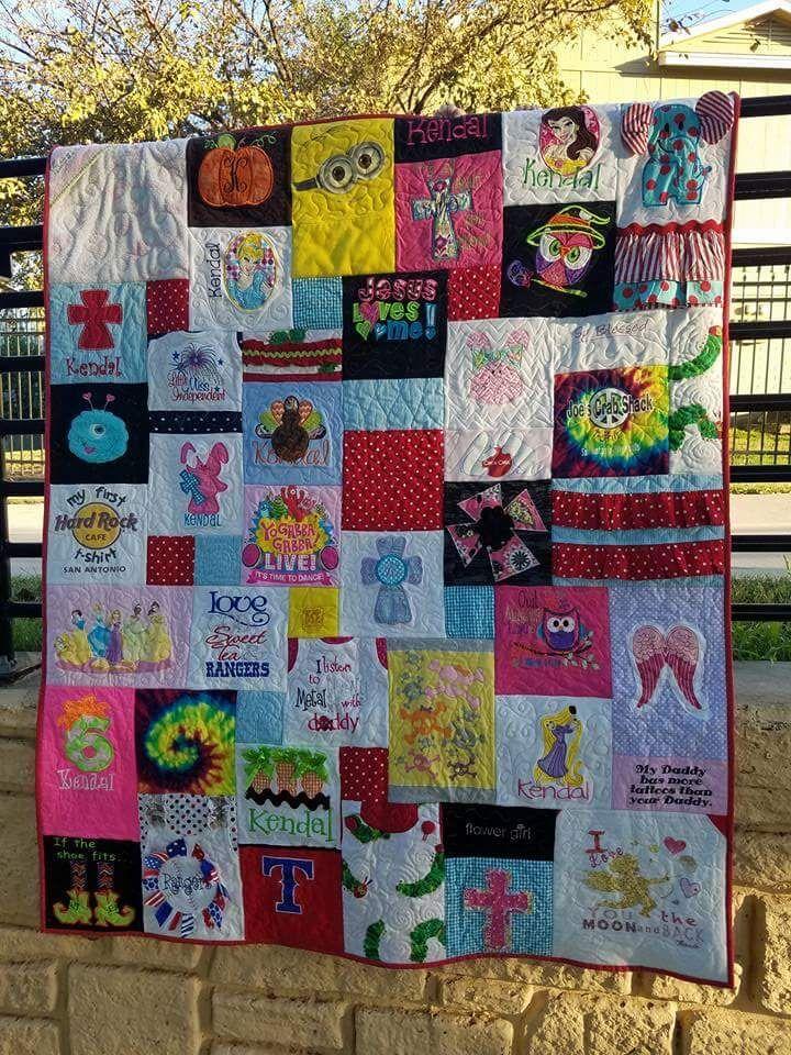 Sweet princess quilt