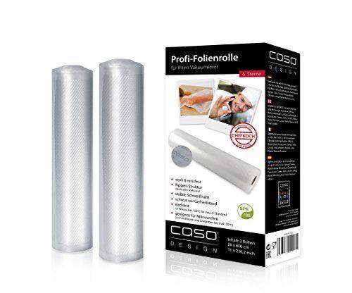 ambiano folien für vakuum- folienschweißgerät