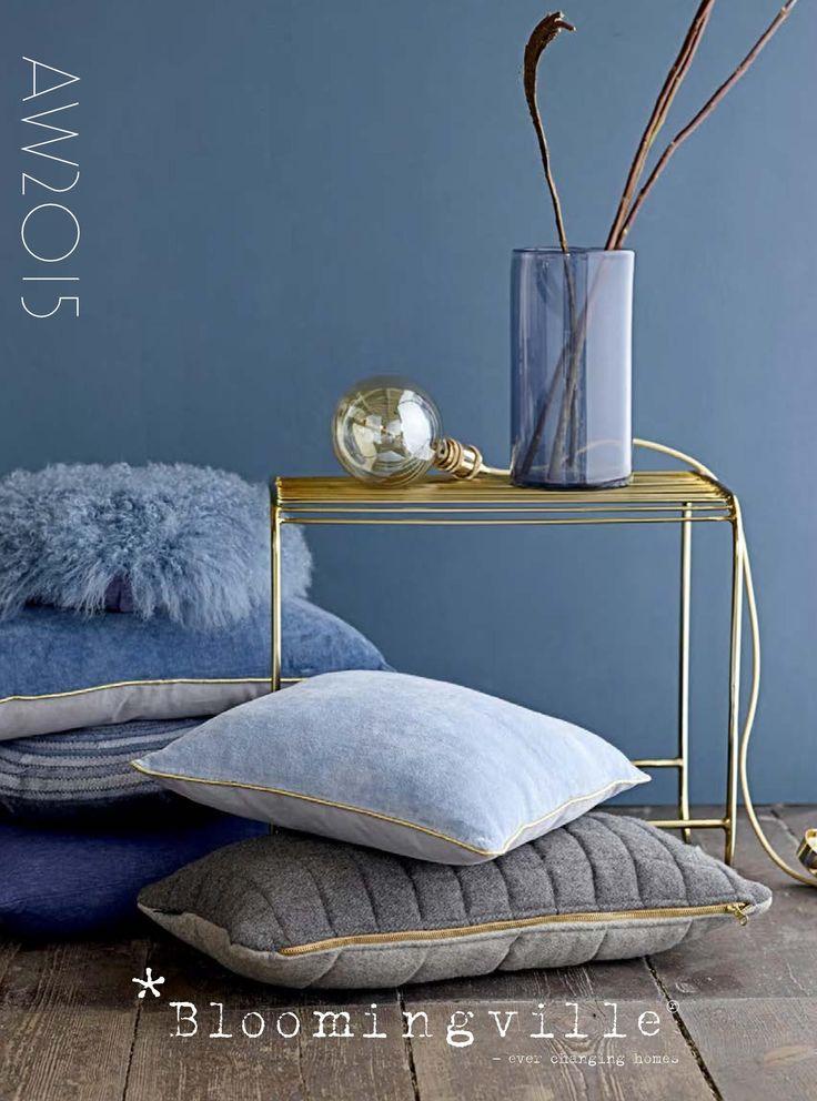 AW2015. Accessories og møbler til hele boligen, kombineret med skandinavisk hygge.
