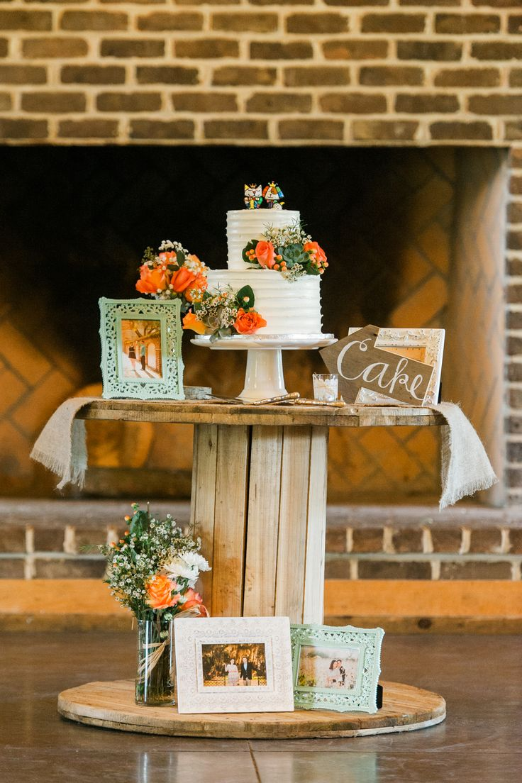 wedding cake fallbrook 18 best rustic wedding industrial spools images by rickety 22590