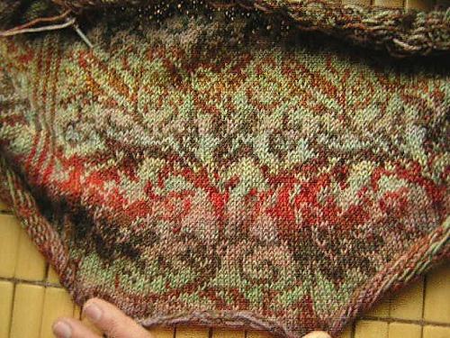 Best Knitting Stitches Book : 33 best Norwegian Knitting Designs images on Pinterest Norwegian knitting d...
