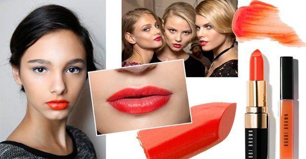 Au naturel - Vårens viktigste makeuptrender - Stella Magasinet