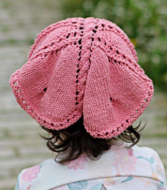 One Skein Knit Patterns : 56 basta bilderna om One Skein Knitting Patterns pa Pinterest Garner, Monst...