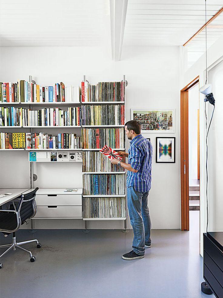 16 besten einr umen bilder auf pinterest holzarbeiten for Schreibtisch quincy