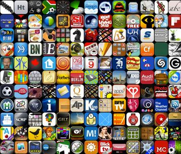 The 20 Best iOS And Android Apps Of 2012  | TechCrunch