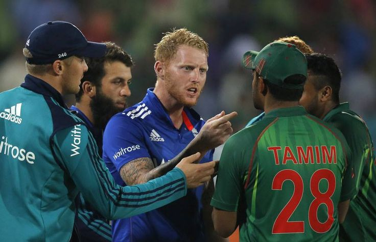 #Tamim Iqbal and Ben #Stokes fight in #ChampionsTrophy 2017 http://www.statetechnews.com/2017/06/tamim-iqbal-and-ben-stokes-verbal-fight.html  #Tamim Iqbal and Ben #Stokes fight in #ChampionsTrophy 2017  http://www.statetechnews.com/2017/06/tamim-iqbal-and-ben-stokes-verbal-fight.html