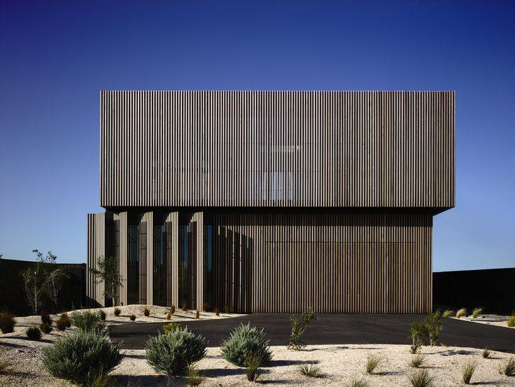 Casa Torquay / Wolveridge Architects