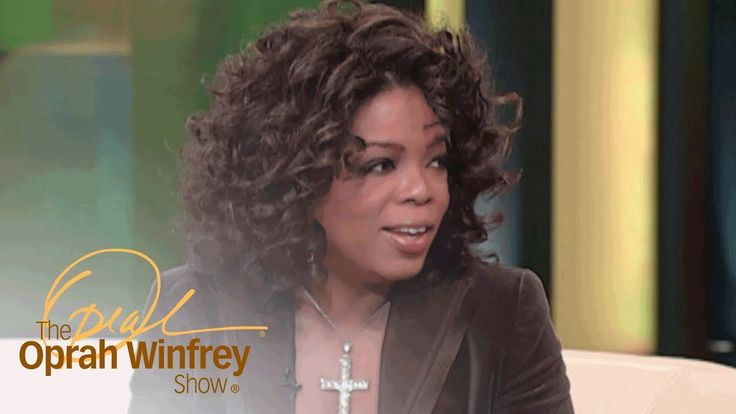 how to get help from oprah winfrey