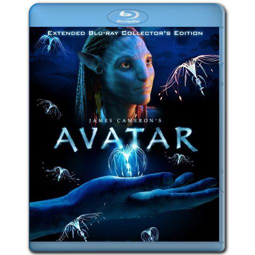 Avatar: Version Extendida (2009) BRRip 720p Latino - Identi