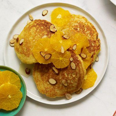... on Pinterest | Souffle Pancake, Lemon Ricotta Pancakes and Pancakes