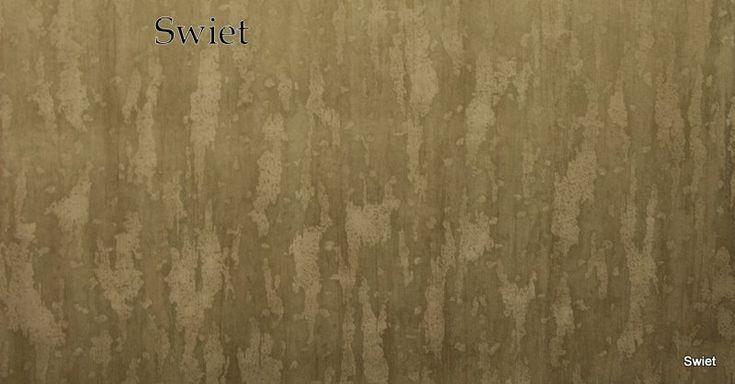 Chique behang | Swiet