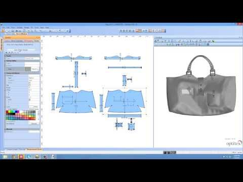 how to use cad software in fashion
