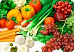 How to boost your adrenal health through your food choices
