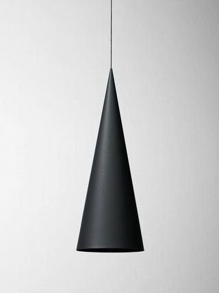 w151 Claesson Koivisto Rune from Wästberg at Inform Interiors: Lamp fixtures have historically been shaped to encase different light sources ...