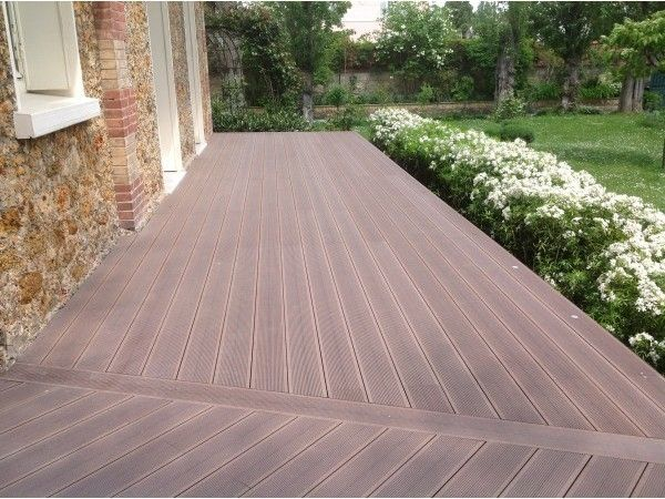 Best 25 lame de terrasse composite ideas on pinterest lame terrasse compos - Kit terrasse composite ...