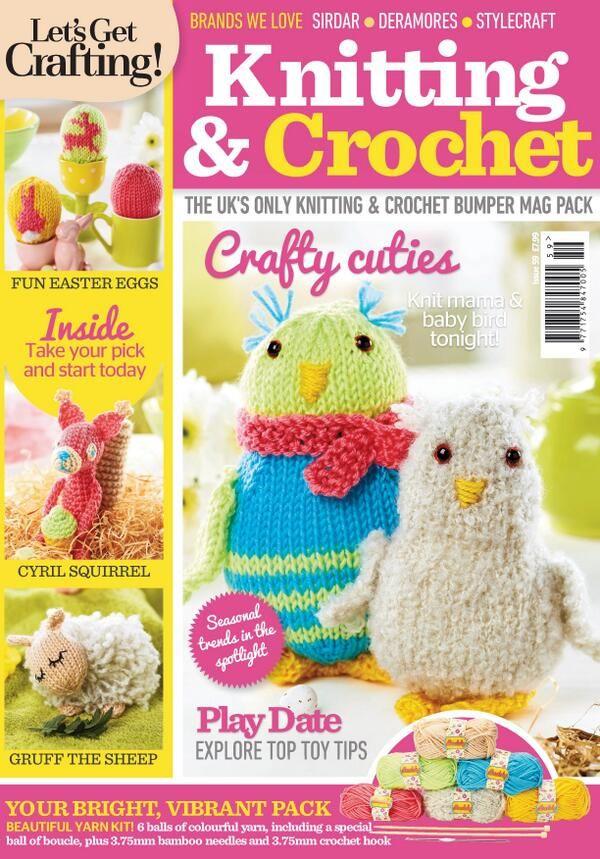 Knitting Journals Sale : Best lgc knitting crochet issues images on pinterest