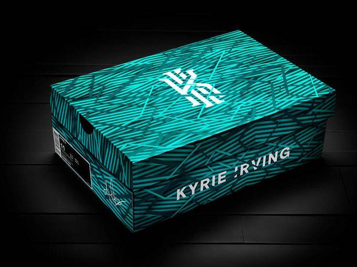 Nike Kyrie 3, las zapatillas ideales para el versátil juego de Kyrie Irving - Ediciones Sibila (Prensapiel, PuntoModa y Textil y Moda)