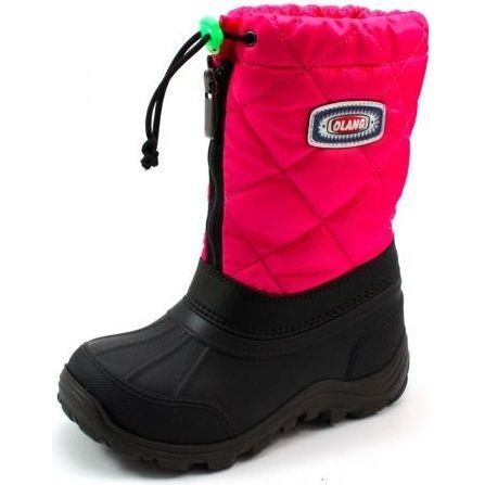 Olang Snowboots Jump Roze Ola17