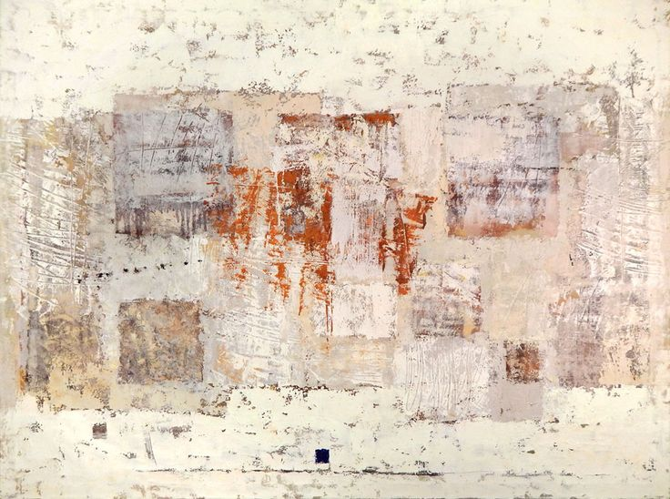 Hoarfrost 95x130 cm Abstract Art Large Canvas Oil Available art for sale abstraction abstract painting white beige light color