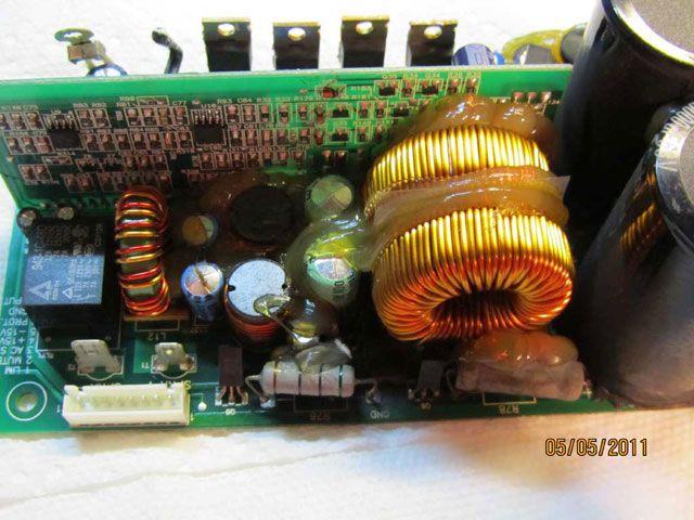 PCB rework