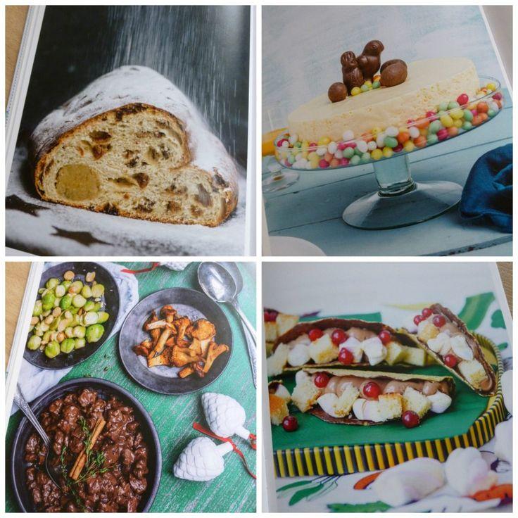Feest! 24Kitchen kookboek recepten chefs recepten Halloween Sinterklaas Kerst Oud & Nieuw Valtentijnsdag Moederdag Vaderdag Suikerfeest verjaardagen vrienden kinderfeestjes elke dag recensie review