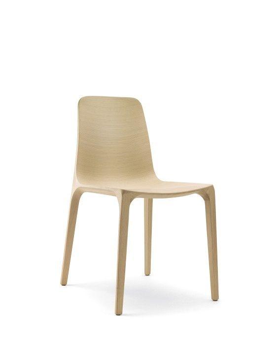 Frida 2750 Side Chair
