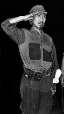 Hiroo Onoda | world war 2 photos japanese forces hiroo onoda hiroo onoda