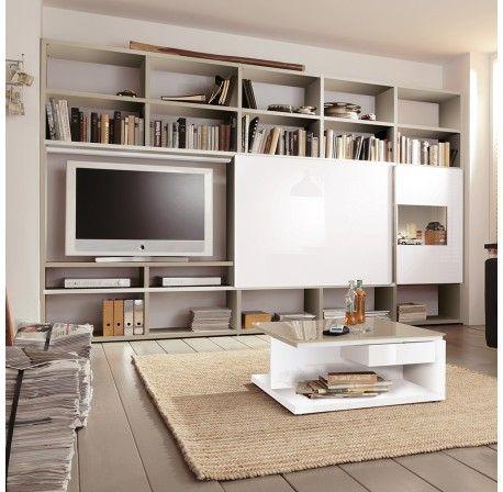 Mer enn 25 bra ideer om Now by hülsta på Pinterest Tv wand - h lsta m bel wohnzimmer